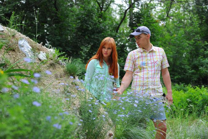 Ставропольский ботанический
